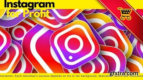 Instagram for Profit - Step by Step Mastery Course (2019)