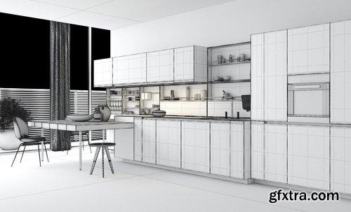 Cgtrader - BeInspiration 56 3D model