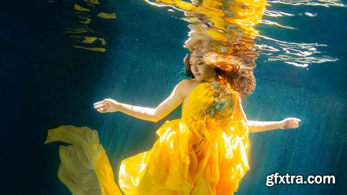 CreativeLive - Post-Processing for Underwater Photography (Photoshop Week 2019)