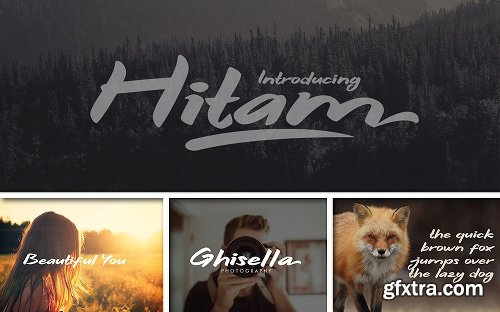 InkyDeals The Delight Fonts Bundle