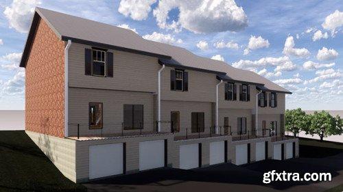 Revit: Multifamily Housing
