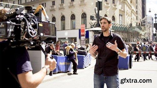 Lynda - Video Interview Production Techniques