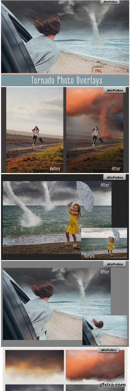 Tornado Photo Overlays 1498454
