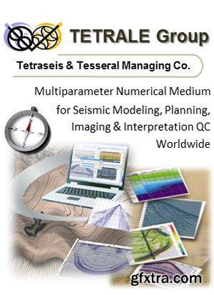 Tesseral Technologies Tesseral Pro 5.1.0a