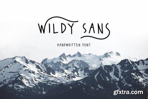 CM - Wildy Sans 3856605