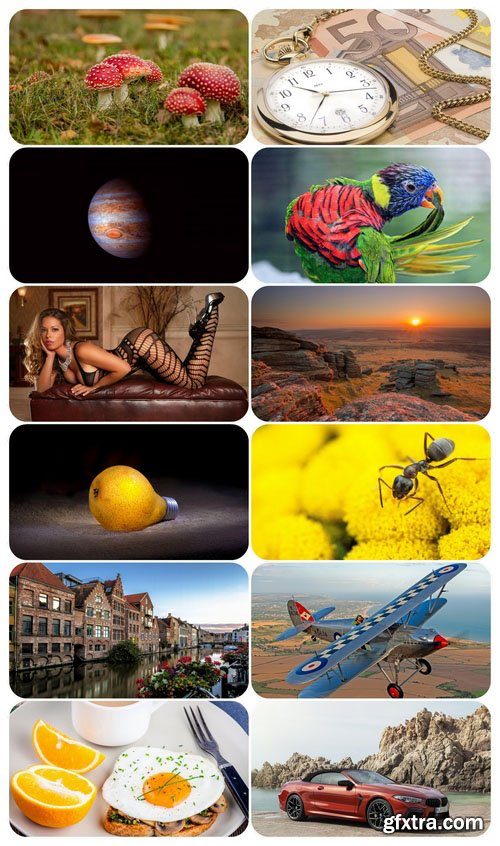 Beautiful Mixed Wallpapers Pack 943