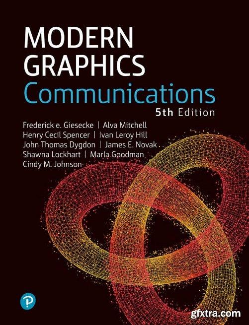 Modern Graphics Communication (5th Edition)