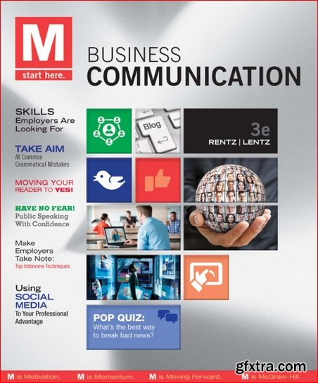M: Business Communication, 3rd Edition