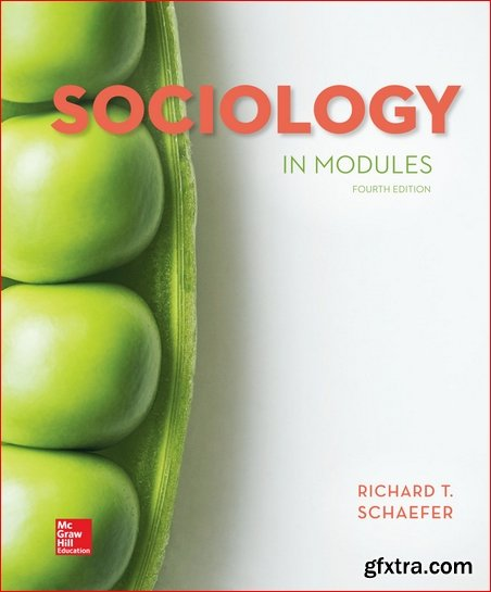 Sociology in Modules 4th Edition