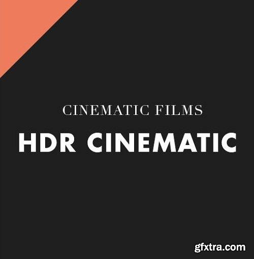 FilmLooks - Cinematic Films   HDR Cinematic Presets
