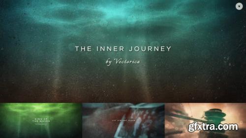 VideoHive The Inner Journey 8524648
