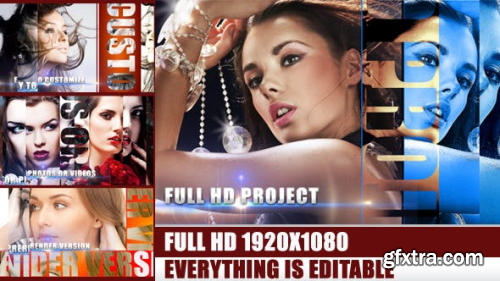 VideoHive Perfect Video Displays 2790154