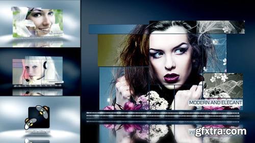 VideoHive Modern Slideshow 2824530