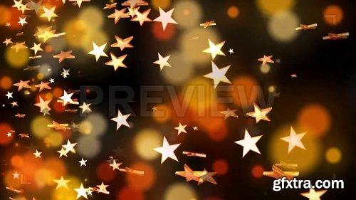 Star Stream And Bokeh 228446