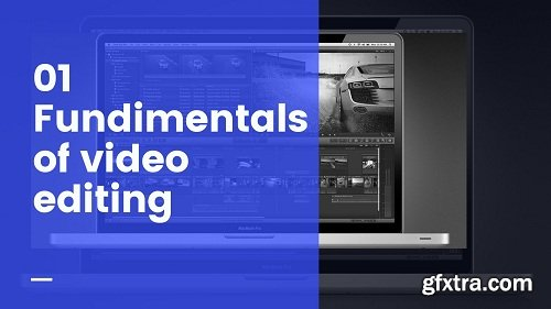 Learning Final Cut Pro X 2019 - Video Editing Mastery