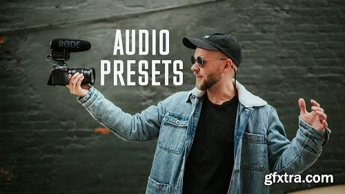 MH AUDIO PRESETS