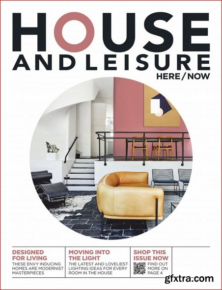 House and Leisure - June 2019