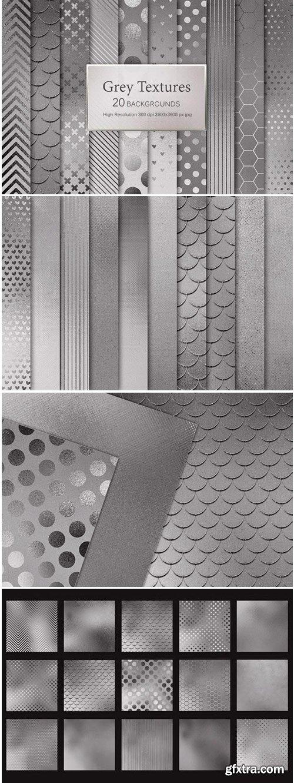 Grey Textures 1503121