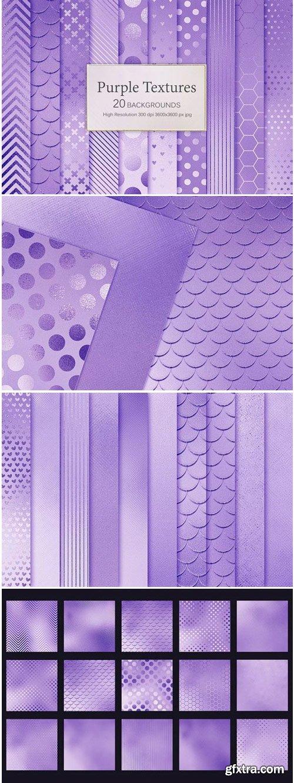 Purple Textures 1503196