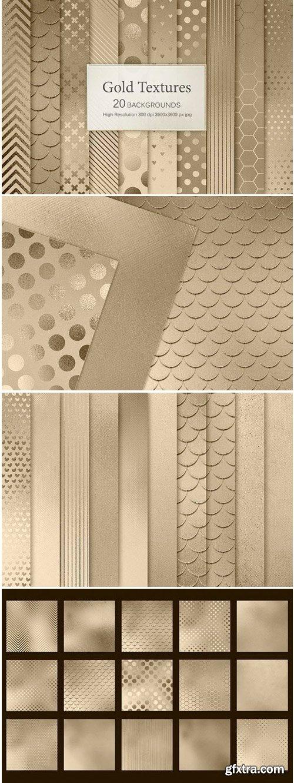 Gold Textures 1503201