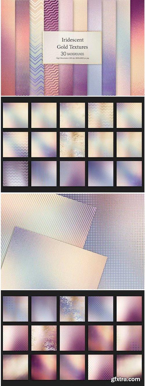Iridescent Textures 1503275