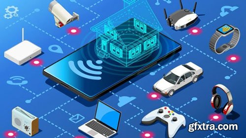 Internet of Things (IOT) - Full Course for Learners