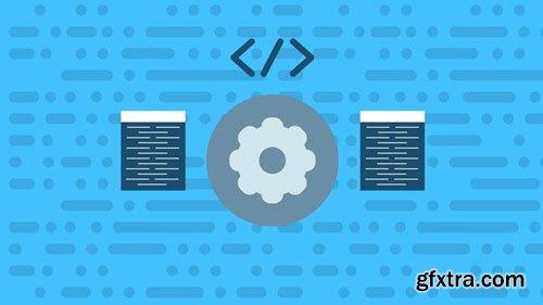 API development in plain Go language