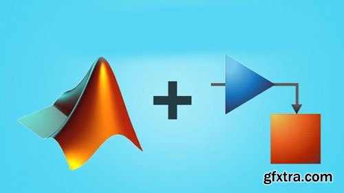 The Complete MATLAB Simulink Tutorial Course