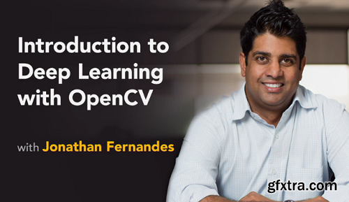 Lynda - Introduction to Deep Learning with OpenCV