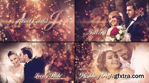 Videohive - Lovely Wedding Slideshow - 17279400