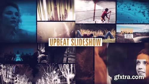 Videohive - Upbeat Slideshow - 17547887