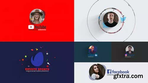Videohive - Clean Logo Reveal - 23659098