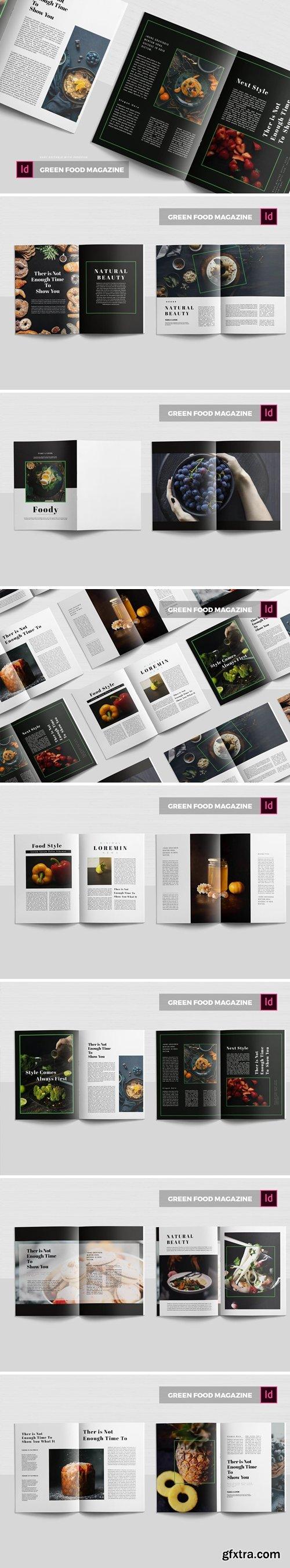 Green Food | Magazine