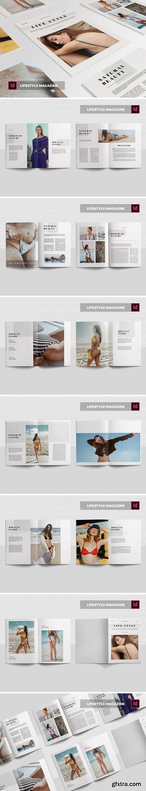 Lifestyle | Magazine