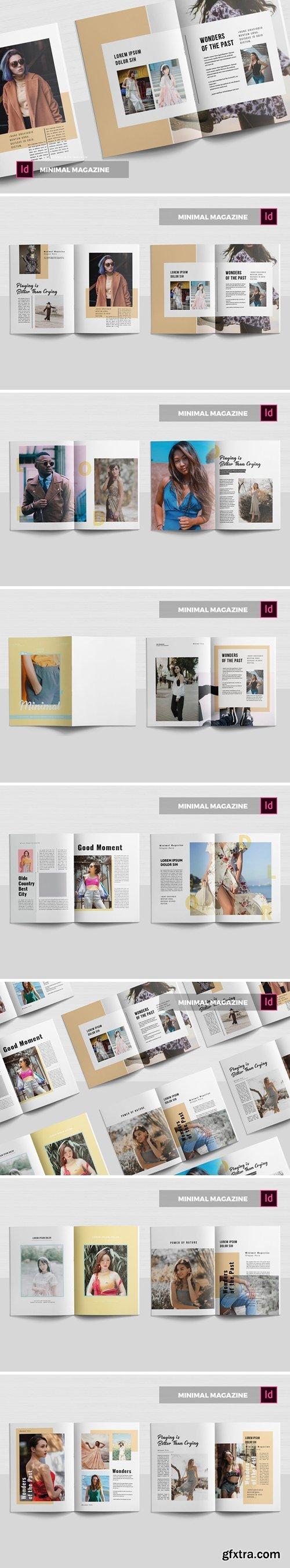 Minimal | Magazine