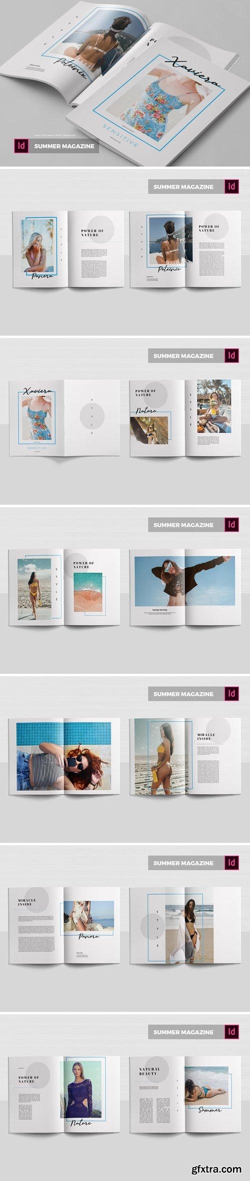 Summer | Magazine