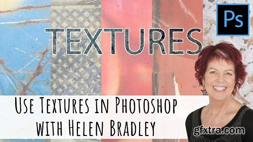 Using Textures in Photoshop - A Photoshop for Lunch™ class