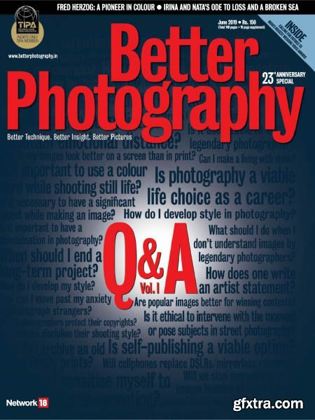 Better Photography - June 2019