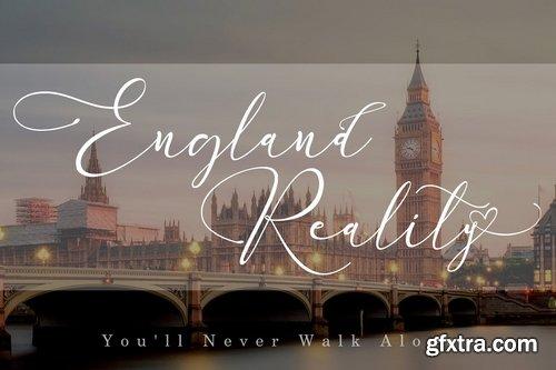 CM - England Reality 3872601