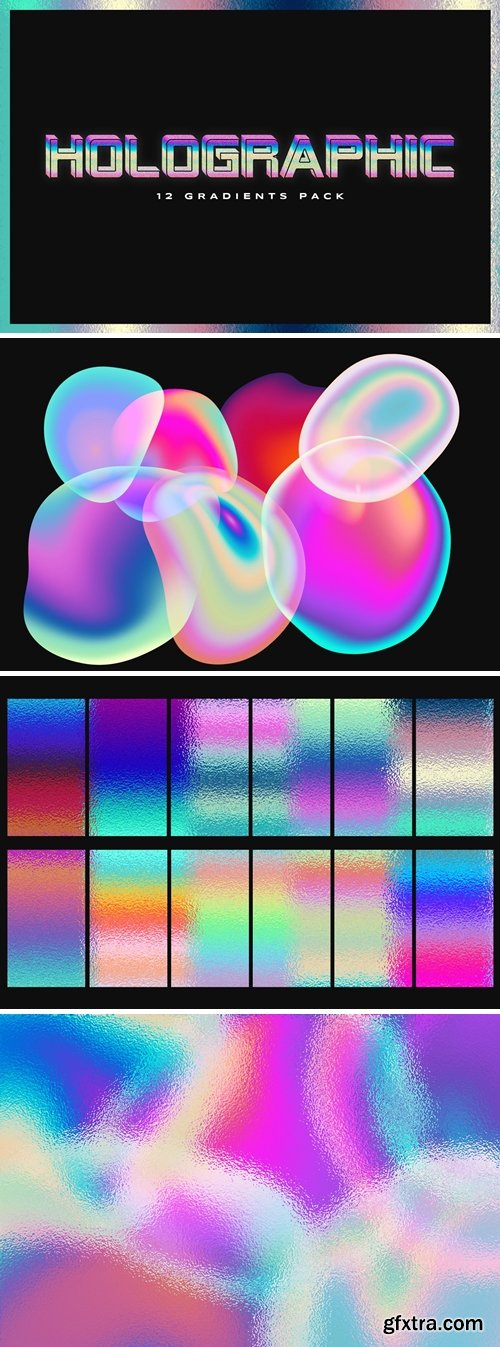 CM - 12 Holographic Gradients 2668881