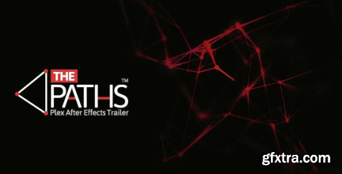 Videohive The Paths | PlexTrailer 14257618