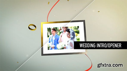 Videohive Wedding Intro/Opener 11166925