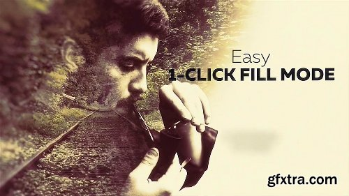 Videohive Double Exposure Generator V4 15540864 (With 10 MAY Update)