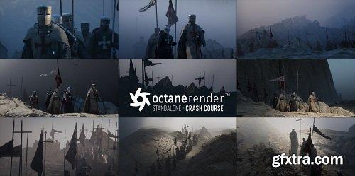 Gumroad – Octane Standalone: Crash Course