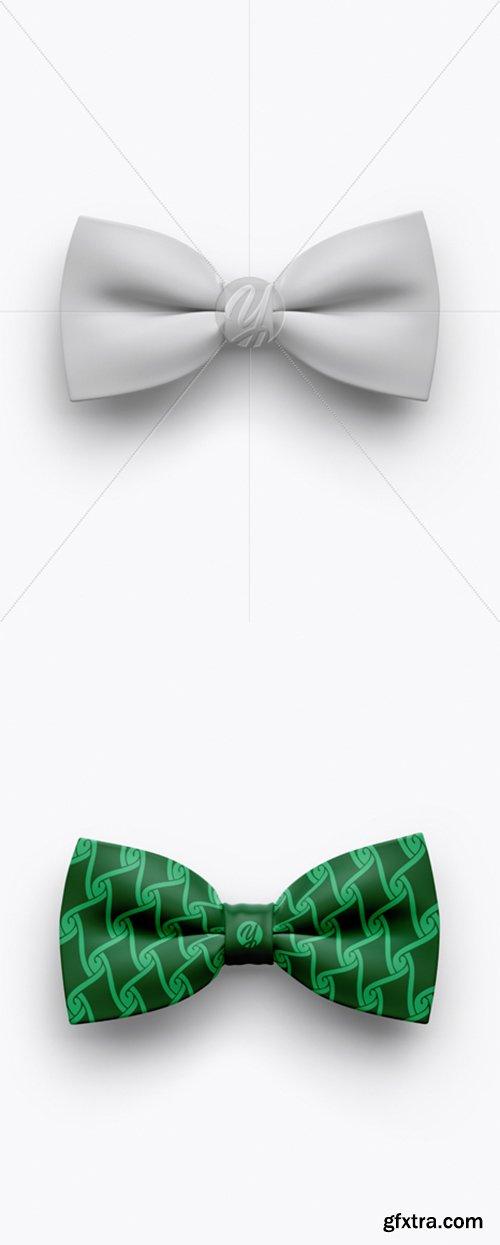 Bow Tie Mockup 30071