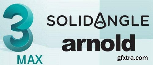Solid Angle 3ds Max To Arnold 3.1.30 for 3ds Max 2018-2020