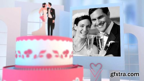 Videohive Wedding Pop Up Album | Special Events V2 8318648