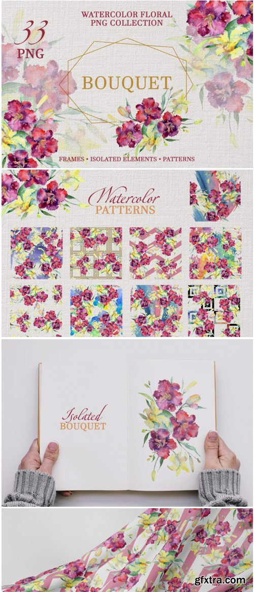 Bouquet 1530192