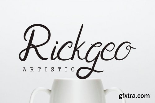 Anggita Beauty Modern Font