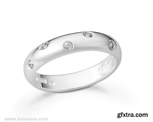 Photigy - Jewelry Photography Insights: Shooting a Silver Ring